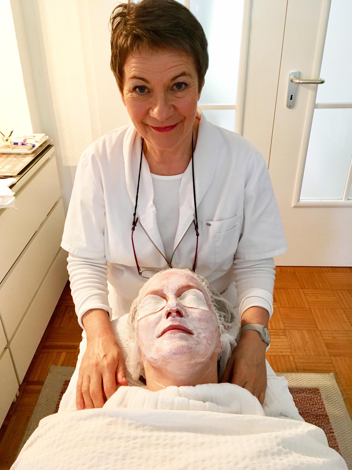 Kosmetik Raase, Entspannung in unseren Räumen in Neuss